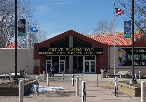Best Tourist Spots in Sioux Falls
